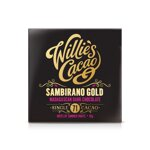 Willie's Cacao Sambirano Gold