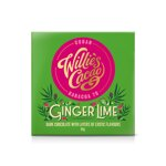 Willie's Cacao Ginger Lime