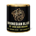 Willie´s Cacao Indonesian Black Javan Dark Breaking