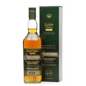 Cragganmore 2001 (bottled 2014)