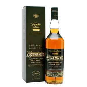 Cragganmore 2003 (bottled 2015)
