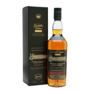 Cragganmore 2005 (bottled 2017)