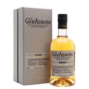 The GlenAllachie 2009 Aged 11 Years