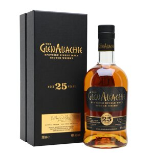The GlenAllachie Aged 25 Years