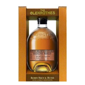 The Glenrothes Ancestors' Reserve