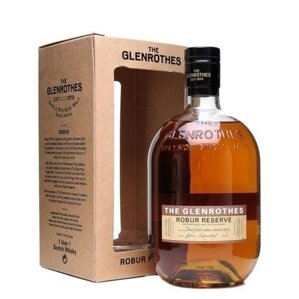 The Glenrothes Robur Reserve 1 l