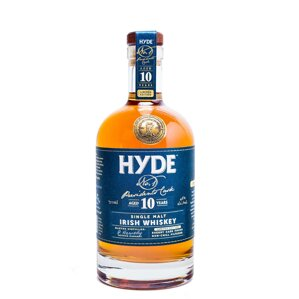 Hyde No.1 Presidents Cask Aged 10 Years