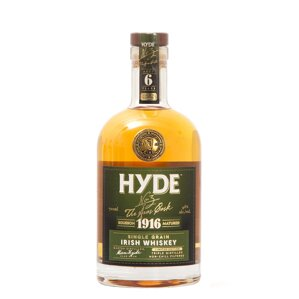 Hyde No.3 The Áras Cask Aged 6 Years 1916