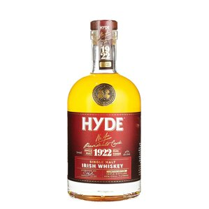 Hyde No.4 Presidents Cask 1922