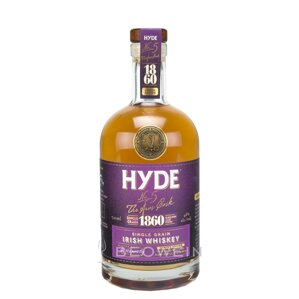 Hyde No.5 Áras Cask 1860