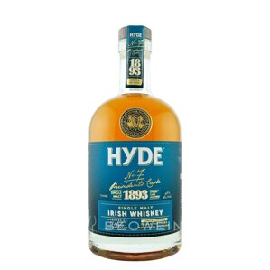 Hyde No.7 Presidents Reserve 1893