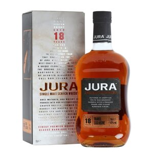 Jura Aged 18 Year Travel Exclusive