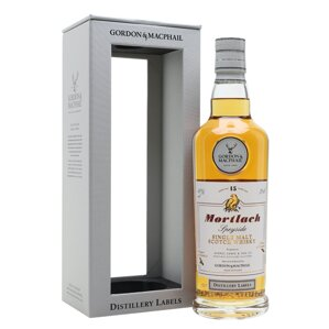Mortlach Gordon & MacPhail 15 Years Old