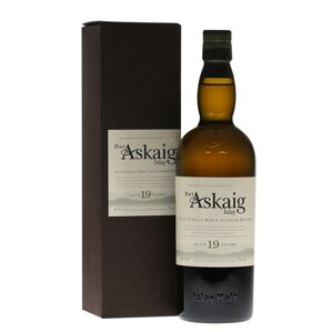 Port Askaig Aged 19 Years