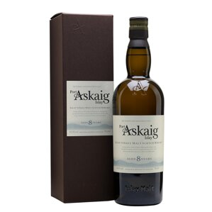 Port Askaig Aged 8 Years