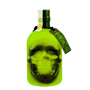 Suicide Super Strong Cannabis Absinth 0,5 l