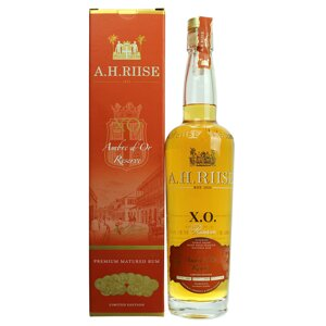 A.H. Riise XO Reserve Ambre d'Or