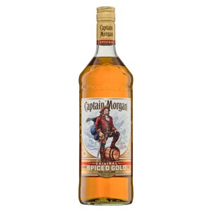 Captain Morgan Original Spiced Gold 1,5 l