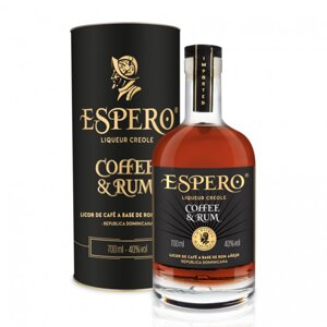 Ron Espero Coffee & Rum