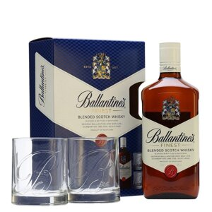 Ballantine's Finest Glass Pack ed.2013