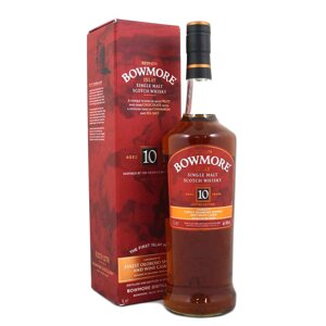Bowmore Devils Cask Inspired 1 l