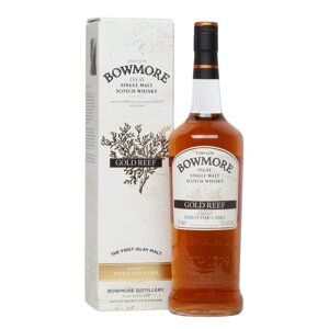 Bowmore Gold Reef 1 l