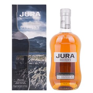 Jura Destiny Peated