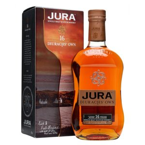 Jura Diurach's Own Aged 16 Years