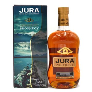 Jura Prophecy Spicy Sea Spray