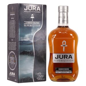 Jura Superstition Lightly Peated