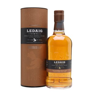 Ledaig Amontillado Cask Aged 13 Years