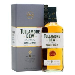 Tullamore DEW Aged 14 Years