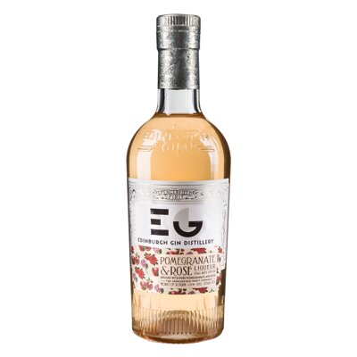 Edinburgh Pomegranate & Rose Liqueur