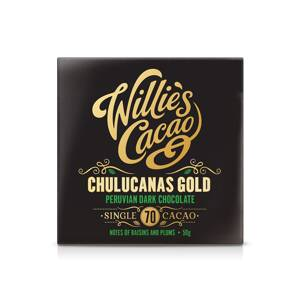 Willie's Cacao Chulucanas Gold
