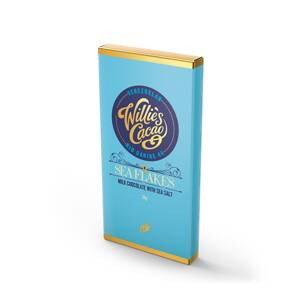 Willie's Cacao Sea Flakes Baby