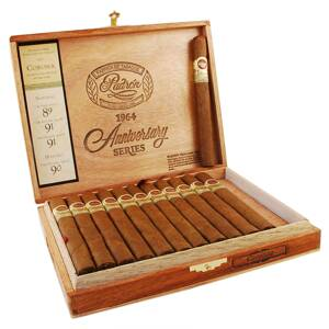 Padrón 1964 Anniversary Series Corona Natural 25 ks BOX