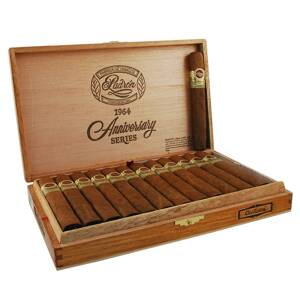 Padrón 1964 Anniversary Series Exclusivo Natural 25 ks BOX