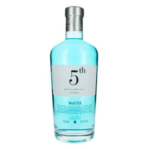 5th Water Floral Distilled Gin