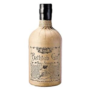 Ableforth's Bathtub Gin Navy-Strengh