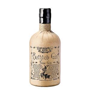Ableforth's Bathtub Gin Sloe