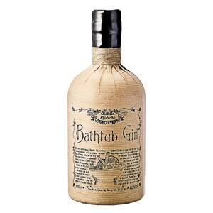 Ableforth's Bathtub Gin