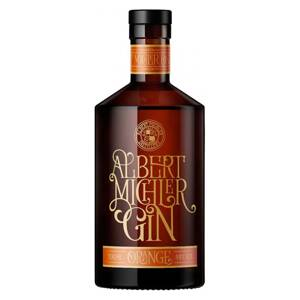 Albert Michler Gin Orange