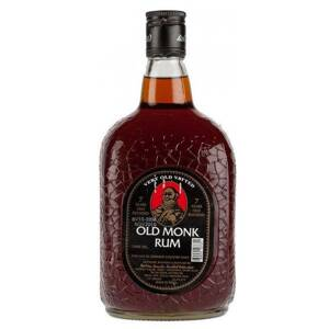 Old Monk 7 Years Old 1 l