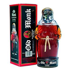 Old Monk Supreme XXX 18 years old