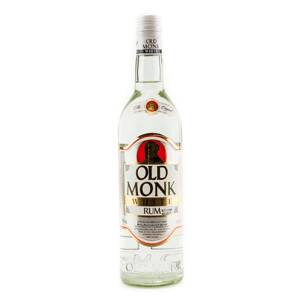 Old Monk White Rum