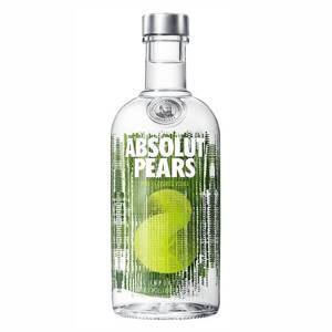 Absolut Pears 1 l