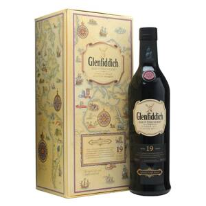 Glenfiddich Age of Discovery Madeira Cask Finish 19 Years Old