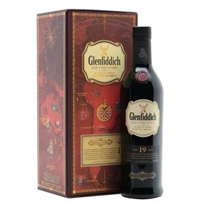 Glenfiddich Age of Discovery Red Wine Cask Finish 19 Years Old